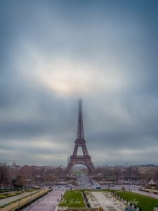 paris france eiffel tower camera photo art john clement travel city