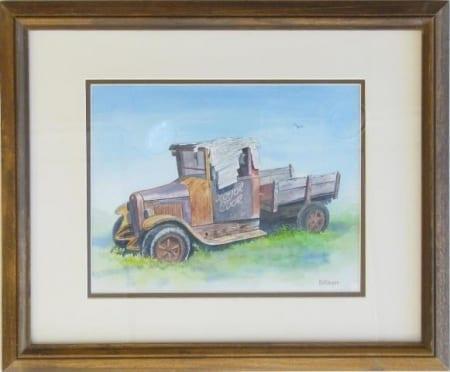 Klicker Truck
