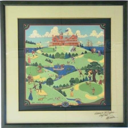 St. Duffer's Golf Club