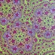 hand doodle card markers artwork jennifer schock