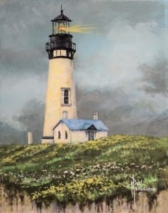 yaquina head lighthouse oregon coast highway 101 paul henderson