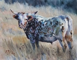 cow cattle livestock animal farm ranch jan fontecchio