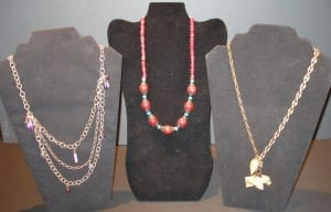necklaces andrea lyman jewelry vintage