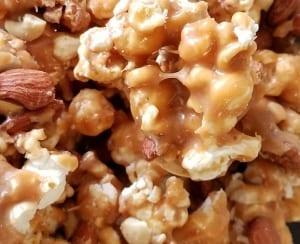 bobpop candy snack popcorn mama monacelli