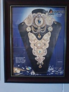 winner fire mountain gems beads swarovski contest bride jewelry sharon demaris