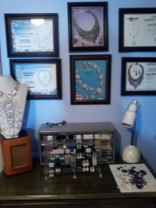 winning entries swarovski contest jewelry sharon demaris