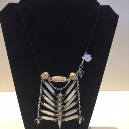 Necklace - Western Style