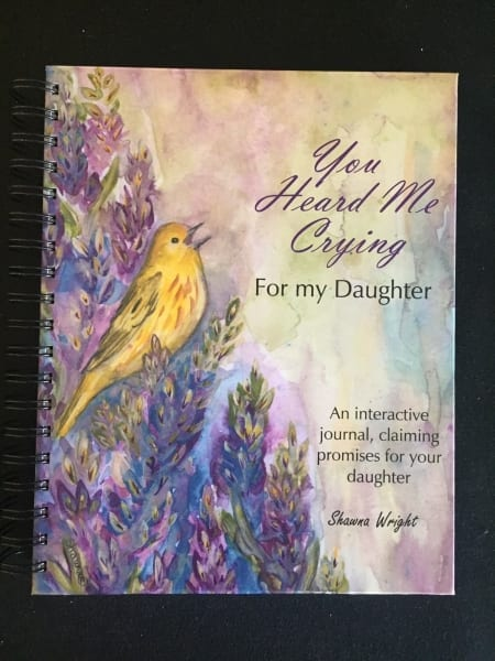 Interactive Journal - For My Daughter