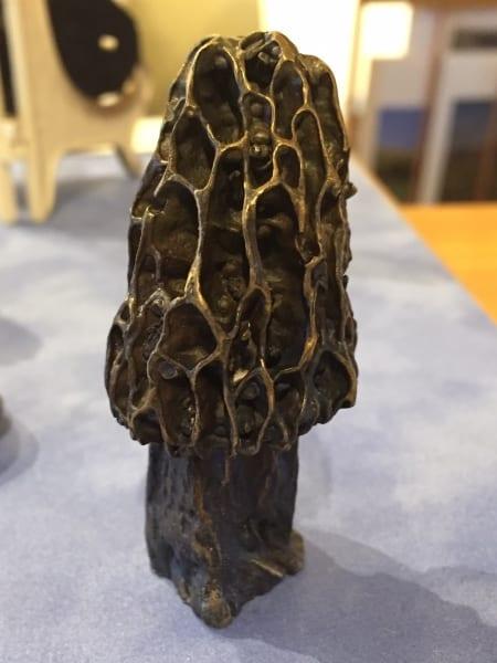 Morel Mushroom - Small