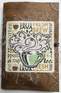 java junk journal gift diaray trudy love tantalo