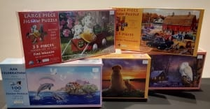 childrens jigsaw puzzles big pieces